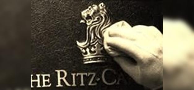 BELAJAR DARI RITZ CARLTON